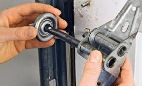 Garage Door Tracks Repair Delta