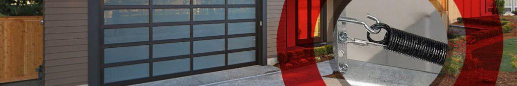 Glass Garage Doors Delta